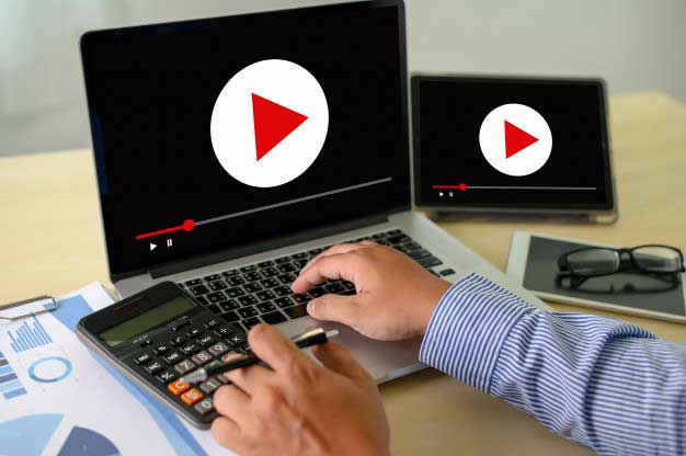 تبلیغات ویدیویی در آژانس دیجیتال مارکتینگ آوین