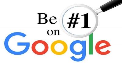 چگونه در صفحه اول گوگل ظاهر شویم؟